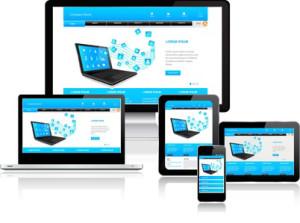 Website Design Icon Saint Louis Metro Pages